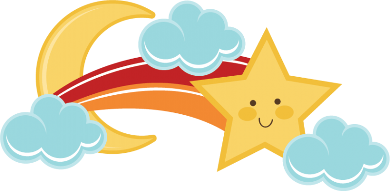 Cute Shooting Star Svg Files For Cutting Machines Shooting Star Svg File Shooting Star Svgs