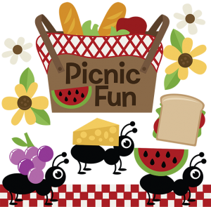 Picnic Fun SVG cutting files for scrapbooking picnic svg cut files free svg files free svg cut files