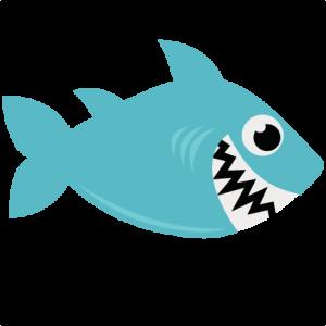 Shark SVG file for scrapbooking shark svg files shark svg cut file shark cut file for cutting machines