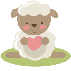 Cute Lamb SVG file for scrapbooking lamb svg cut file free svgs free svg files free svg cut files