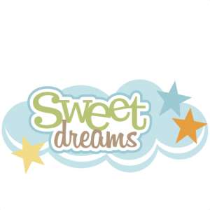 Sweet Dreams SVG scrapbook title baby svg scrapbook title baby svg files baby svg cut files