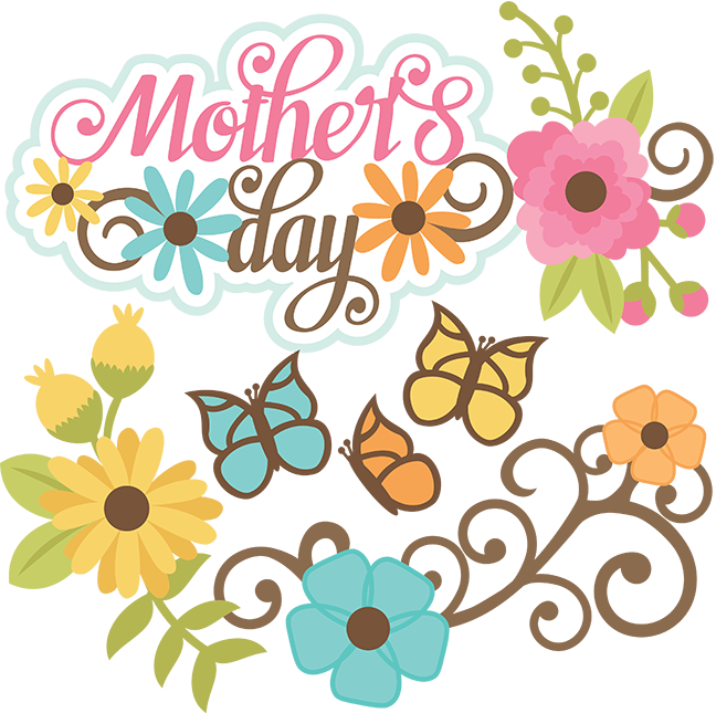 Mother's Day SVG files for scrapbooking mothers day svg ...