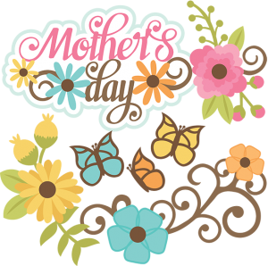 Mother's Day SVG files for scrapbooking mothers day svg cut files mothers day cut files for cutting machines