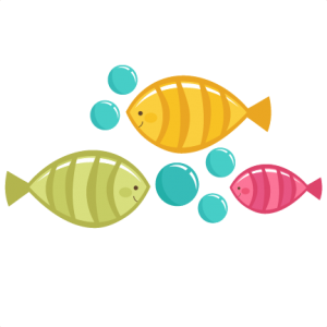 Cute Fish SVG file for scrapbooking free svg files cute fish svg file cute svg cuts fish cutting files