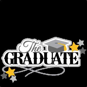 The Graduate SVG scrapbook title graduation svg scrapbook title graduation svg files free svgs