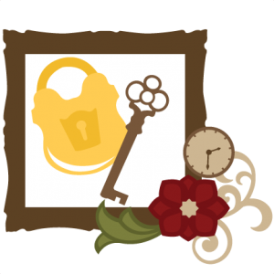 Lock & Key SVG cut files for scrapbooking lock svg cut file key svg file free svgs free svg cut files