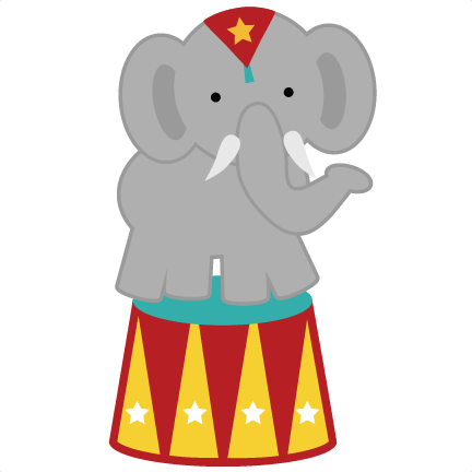 https://www.misskatecuttables.com/uploads/shopping_cart/8022/large_circus-elephant.png Circus Animals Png