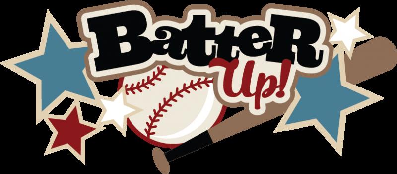 Batter Up SVG s...