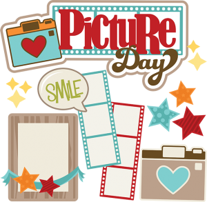 Picture Day SVG cut files for scrapbooking camera svg cut file star svg files banner svg files