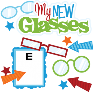 My New Glasses SVG files for scrapbooking glasses svg files new glasses svg cut files