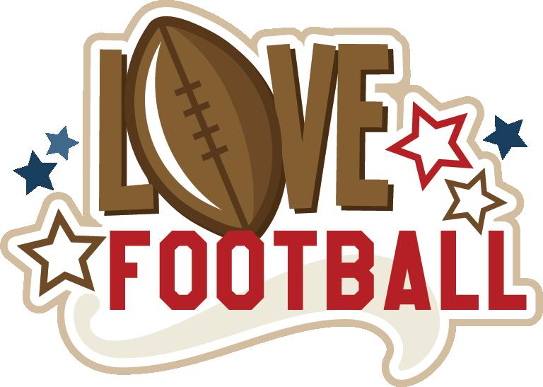love football svg scrapbook title football svg file free svgs free