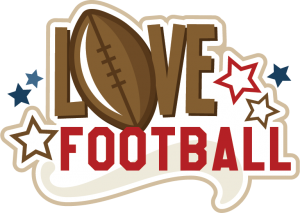 Love Football SVG scrapbook title football svg file free svgs free svg cuts sports svg files