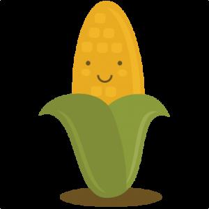 Cute Corn SVG cut file for scrapbooking corn svg file cute svg files for cutting machines