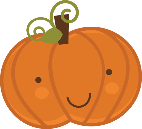 Cute Pumpkin SVG file for scrapbooking halloween svg files free ...