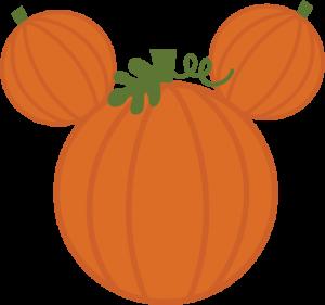 Mouse Pumpkin SVG cut files for scrapbooking mouse ears svg files free svg files free svg cuts