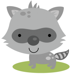 Cute Raccoon SVG files for scrapbooking camping svgs cute svg cuts raccoon svg file free svgs