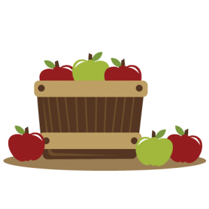 Apples In A Basket SVG files for scrapbooking apple svg cut file free svgs free svg cut file free cut files