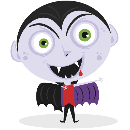 Vampire SVG cut file for cutting machines vampire svg cuts ...