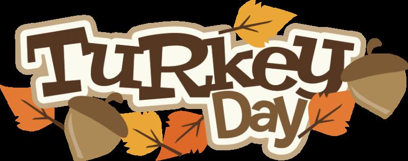 Turkey Day SVG scrapbook title turkey svg cut file ... (800 x 316 Pixel)