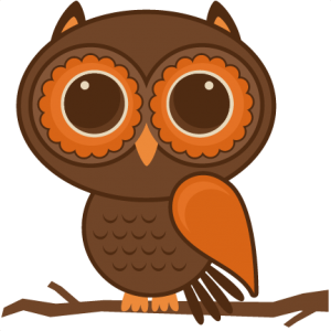Fall Owl Set SVG files for scrapbooking owl svg file owl svg cut file owl cut files