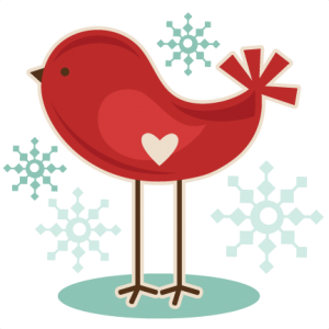 Winter Bird SVG cutting file free svg cuts christmas svg cut files winter svgs bird cut file for cricut