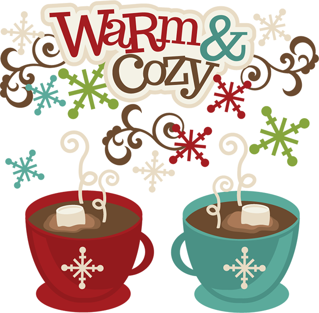 Warm & Cozy SVG cutting files free svg cuts christmas svg ...