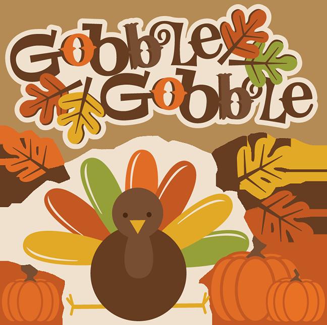 Image result for gobble gobble