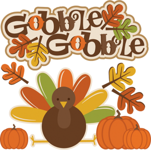 Gobble Gobble Thanksgiving svg cutting files for cricut thanksgiving svg cuts turkey svg cut file