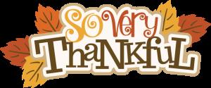 So Very Thankful SVG scrapbook title thanksgiving svg scrapbook title thanksgiving svg cuts