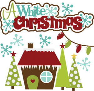 A White Christmas SVG cutting files christmas svg cuts winter svg cuts scal files scut files