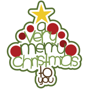 A Very Merry Christmas Title - averymerrychristmas50cents1013 - Christmas
