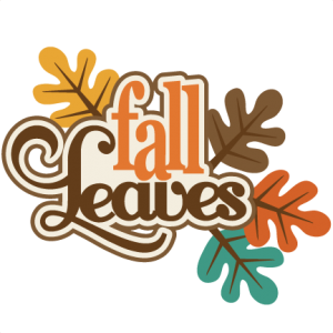 Fall Leaves SVG files for scrapbooking fall tree svg autumn tree svg  tree svg  tree svg
