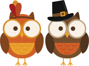 Thanksgiving Owls SVG cutting files free svg cuts owl svg cut files thanksgiving svg cuts