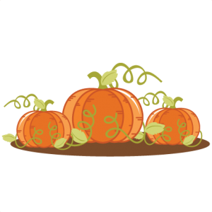 Pumpkins  SVG scrapbook title fall svg files pumpkin svg file autumn svg cuts