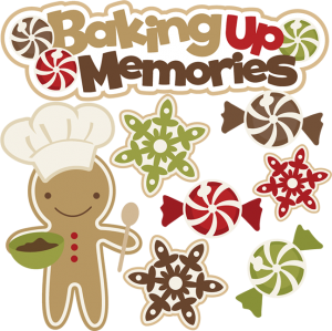 Baking Up Memories SVG cutting files free svg cuts christmas svg cut files free svgs