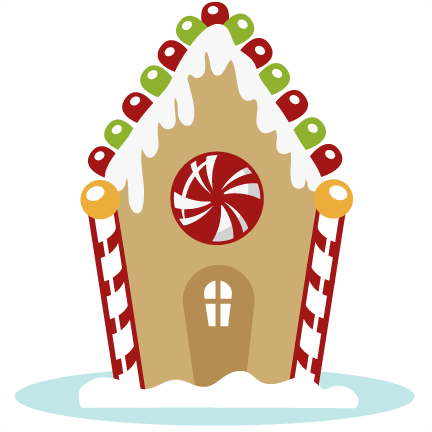 gingerbread house svg cutting files for cutting machines christmas rh misskatecuttables com