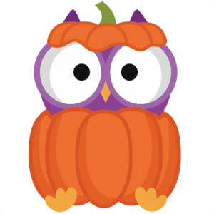 Halloween Owl In Pumpkin SVG cutting files halloween svg cuts free svg files free svg cuts