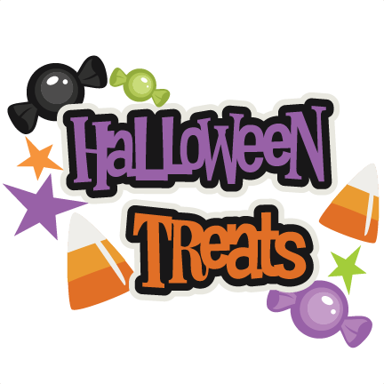 Halloween Treats Title - halloweentreatstitle50cents1013 ...