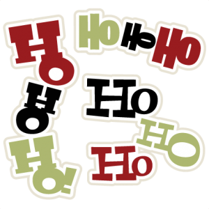 Ho Ho Ho Titles - hohohotitles50cents1113 - Christmas