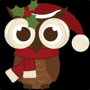 Christmas Owl - christmasowl50cents111613 - Christmas