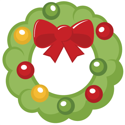 christmas wreath svg cutting file christmas svg cut file christmas wreaths clip art free christmas wreath clipart png free