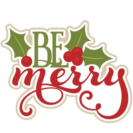 be merry svg scrapbook title Cheerleading Shirt Designs Cheerleading Backgrounds