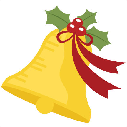 christmas bell svg cutting files free svg cuts - Christmas Bell