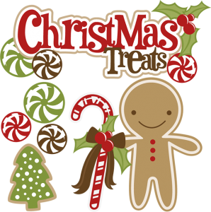 Christmas Treats SVG cutting files gingerbread man svg cut files christmas svgs