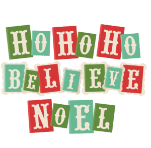 Christmas Block Words SVG cutting files christmas svg cuts free svgs free svg cuts