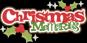 Christmas Memories SVG cutting files christmas svg cuts free svgs free svg cuts