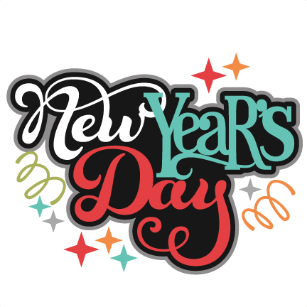 Image result for new years day transparent