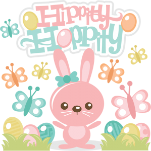 Hippity Hoppity SVG cutting files easter svg cuts easter svg cutting files free svgs
