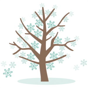 Snowflake Tree SVG cutting files christmas svg cuts snow svg cuttting files free svgs winter svg cuts