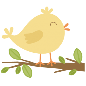 Spring Bird SVG cut files free svg files free svg cut files spring svg cuts